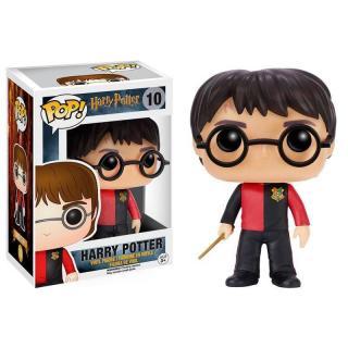 Funko POP Movies: Harry Potter - Harry Triwizard [HRAČKA]